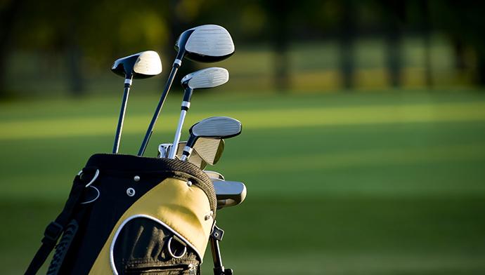 Borth Golf Club